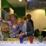 "Praktische workshop ""Gezond snoepen"""