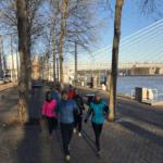 Start Powerwalking Club in Nesselande