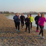 Promo start Power Walking Club in Nesselande