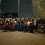 Powerwalk jubileumfeest surprise